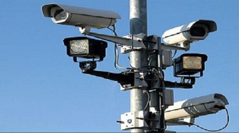 Cegah Kriminalitas, Pelaku Usaha di Bandarlampung Diminta Pasang CCTV