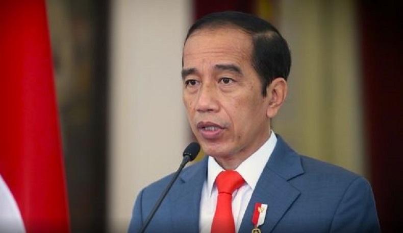 Sebut Indonesia Terlambat 40 Tahun Punya SWF, Jokowi Ingin LPI Kejar Ketertinggalan