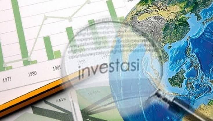 Realisasi Investasi Tumbuh 4,3 Persen, Belum Berdampak pada Perekonomian