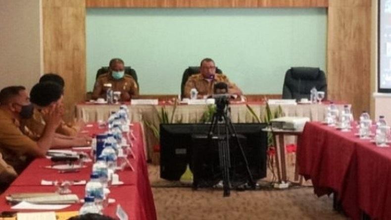Revisi UU Otsus Diharap Mengacu 5 Kerangka dari Pemprov Papua