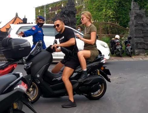 PPKM di Bali, Bule Eropa Timur Dominasi Pelanggaran Prokes