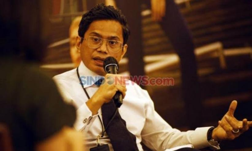 Erick Thohir Angkat Pahala Nugraha Mansury sebagai Wakil Komisaris Utama Pertamina