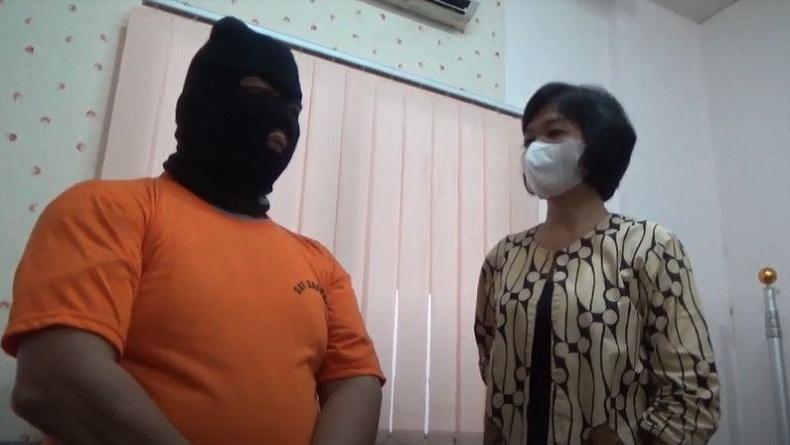 Curhat di Medsos, Gadis SMA di Medan Ngaku Tak Tahan Dicabuli Ayah Tiri sejak SD