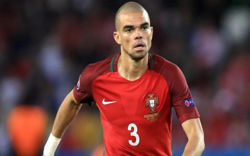 Pepe: Cristiano Ronaldo Bahagia di Juventus, Takkan Pindah