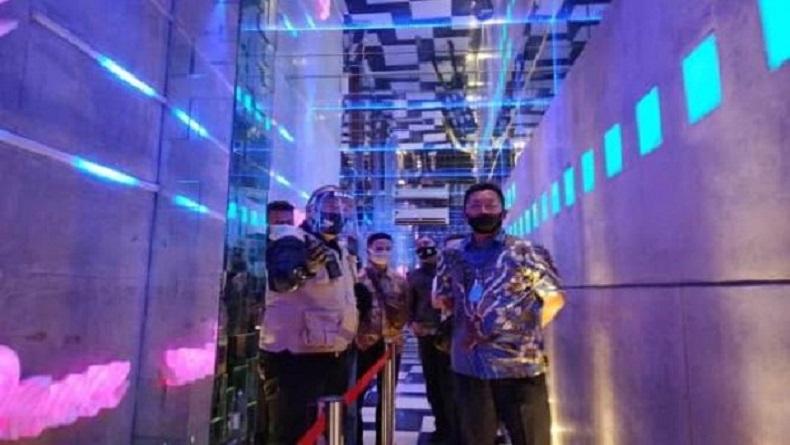Pengunjung Kafe dan Tempat Hiburan di Bandung Bakal Dites Rapid Antigen