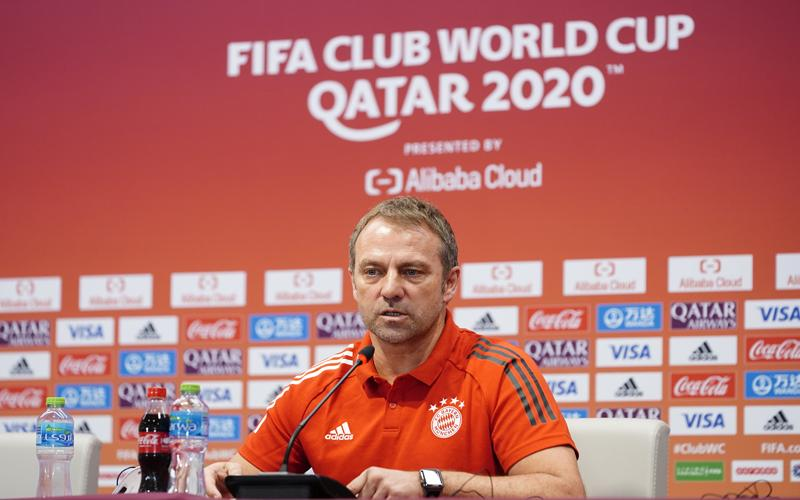 Hansi Flick Tinggalkan Bayern Munchen, Latih Timnas Jerman?