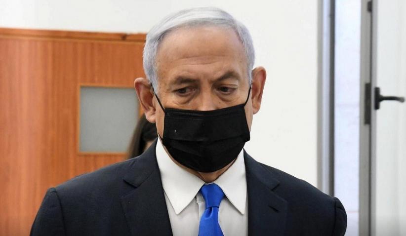 Hadiri Sidang Lanjutan Kasus Korupsi, PM Israel Netanyahu Ngotot Tak Bersalah