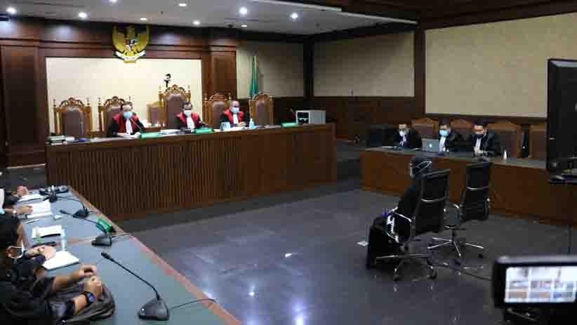 Majelis Hakim Ungkap Ada King Maker dalam Kasus Fatwa MA Djoko Tjandra