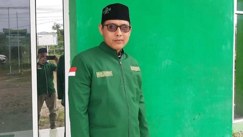 Tak Terima Ponpes Musthafawiyah Dihina, GP Ansor Madina Desak Polisi Tangkap Pelaku