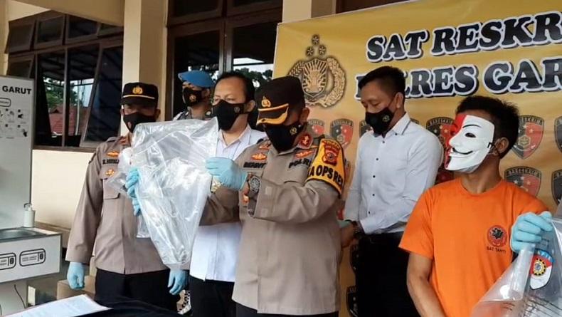 6 Fakta Pembunuhan Weni Tania yang Jasadnya Tertancap Bambu di Garut, Nomor 3 Bikin Pilu