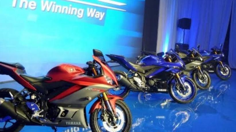 Harga Motor Yamaha Februari 2021, Paling Murah Rp15 Jutaan