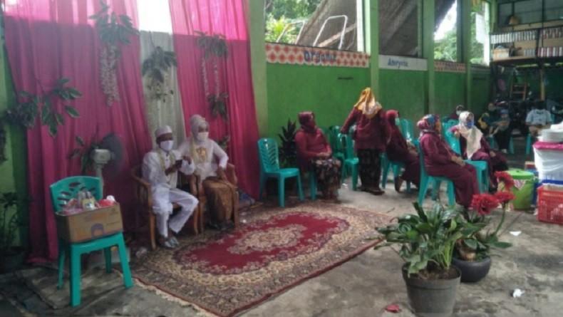 Calon Pengantin di Pariaman Dilatih untuk Cegah Perceraian