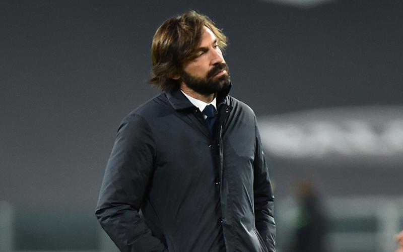 Juventus Cuma 1 Shot on Target Vs AC Milan, Andrea Pirlo: Sulit Dijelaskan