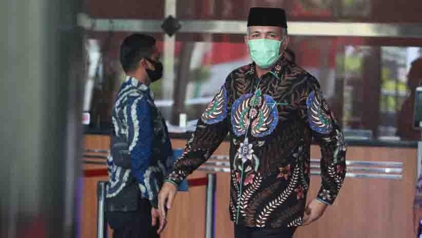 Kepala Daerah Sakit, Dailami Ditunjuk sebagai Plt Bupati Bener Meriah