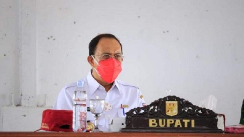 Warga GMIM di Sulut Doa Bersama agar Pandemi Covid-19 Segera Berlalu