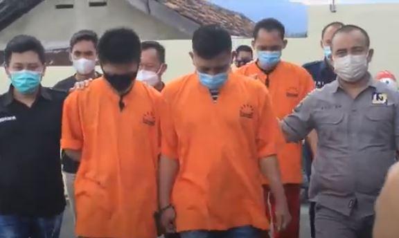 Oknum Jaksa Pesta Sabu di Bandarlampung, Polisi Amankan 8 Butir Amunisi Aktif