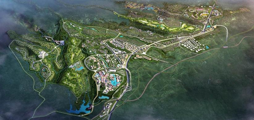 KEK MNC Lido City Dorong Investasi dan Pacu Pertumbuhan Ekonomi