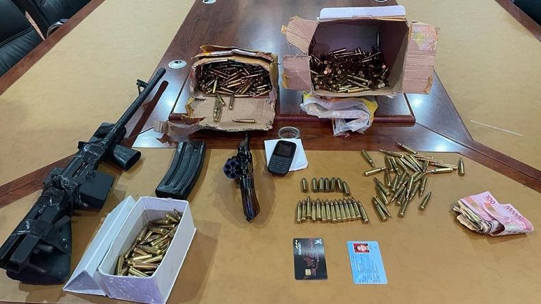 2 Oknum Polisi Jual Senjata Api ke KKB, Berawal dari Kasus di Bintuni