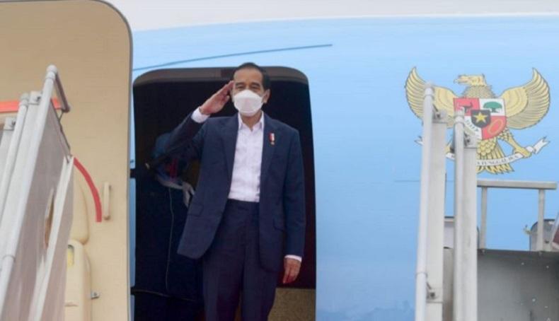 Jokowi Akan Resmikan Bendungan Tukul Pacitan