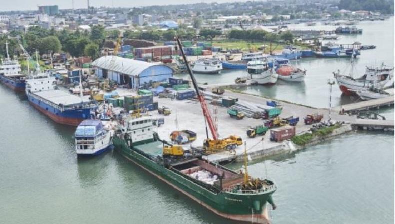 Optimalkan SDA, Pelabuhan Terintegritas Segera Dikembangkan di Belitung