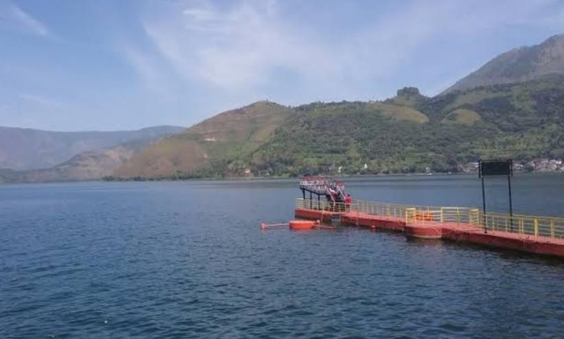 Luhut: Pembangunan Wisata Danau Toba Menggunakan Lahan Terbuka