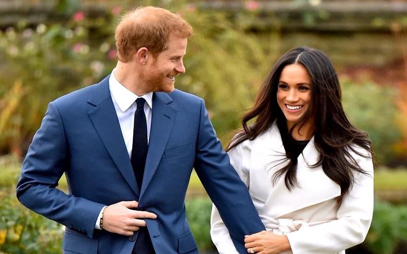 Selamat, Pangeran Harry dan Meghan Umumkan Kehamilan Anak Kedua