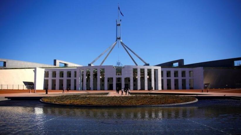 Perempuan Muda Mengaku Diperkosa di Gedung Parlemen, PM Australia Minta Maaf