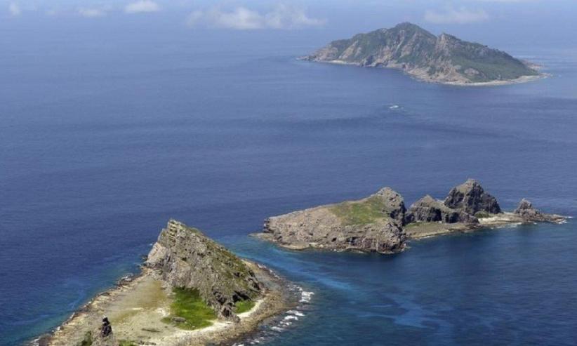 Konflik Memanas Lagi, Kapal Penjaga Pantai China Dekati Kapal Nelayan Jepang