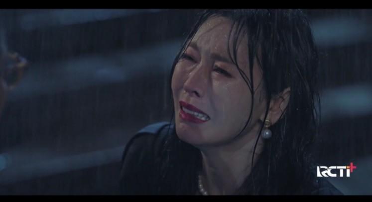 Ayahnya Meninggal, Seo Jin Kuasai SMA Seni Cheon A, Simak di The Penthouse