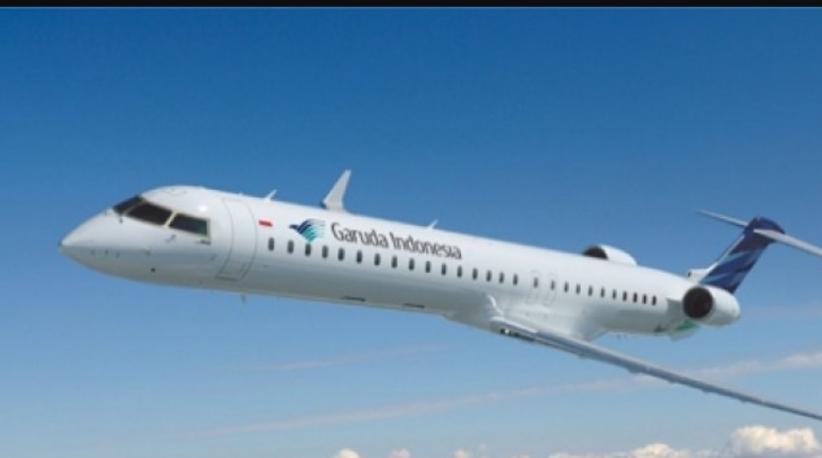 Karyawan Garuda Dukung Erick Thohir Kembalikan 12 Pesawat Bombardier