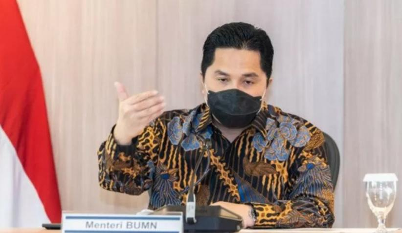 Erick Thohir: Kehadiran LPI Buka Lapangan Kerja Baru