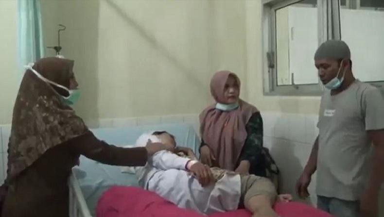 5 Nakes di Aceh Utara Dilarikan ke RS Pascavaksinasi, Alami Mual Muntah serta Lemas
