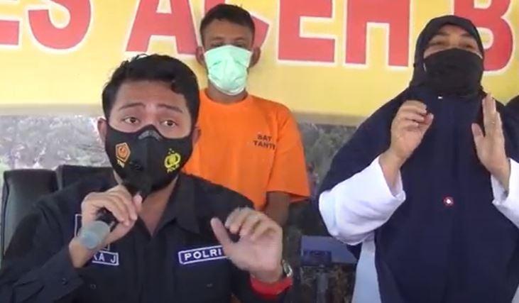 Tragis, Bocah 9 Tahun di Aceh Besar Tewas Tertembak Senapan Angin Tetangga
