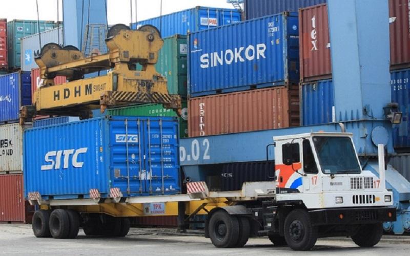 Nilai Ekspor Maluku Maret 2021 Capai 3,09 Juta Dolar Amerika