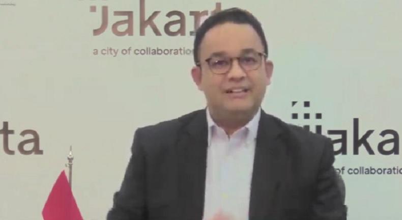 Anies Sebut PKS Kerap Beri Kritik meski Partai Pendukung