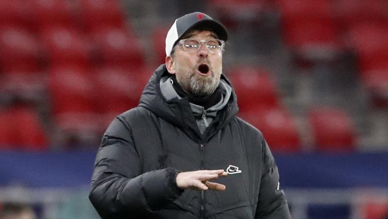 Liverpool Kalah Lagi di Anfield, Klopp: Kami Tak Mau Cari-Cari Alasan