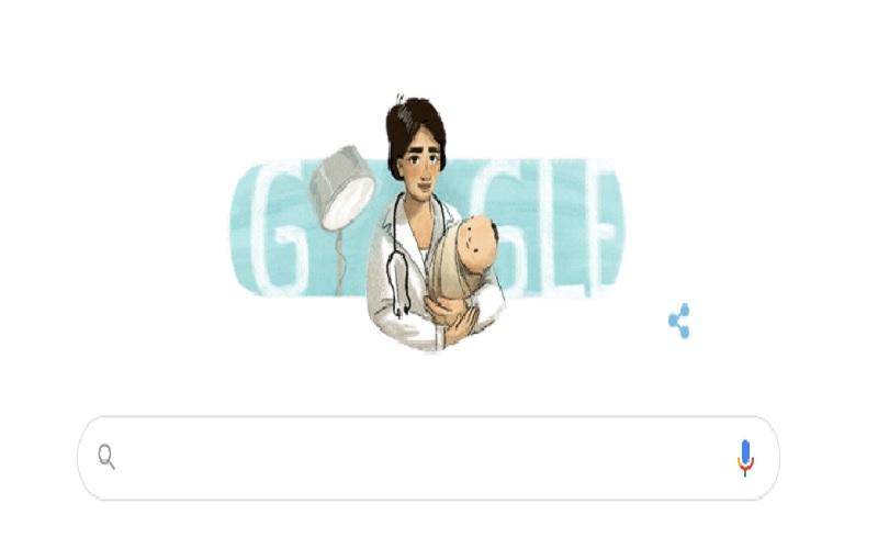 Hari Ini, Marie Thomas Dokter Perempuan Pertama Indonesia Jadi Google Doodle
