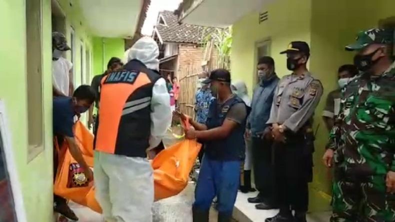 Tasikmalaya Geger, Mayat Wanita Tanpa Celana Dalam Ditemukan di Kamar Kos