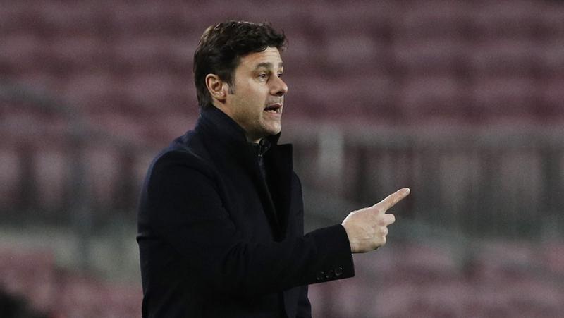 Leg II Man City Vs PSG, Mauricio Pochettino: Kami Yakin Bisa walau Sulit