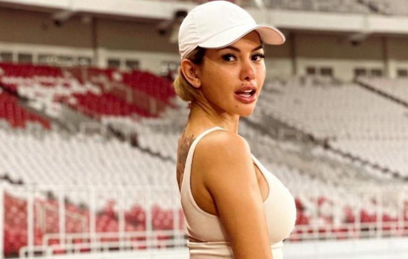 Nikita Mirzani Ungkap Kebiasaan Buruk Jennifer Jill: Dia Suka Minum, Aku Pernah Lihat