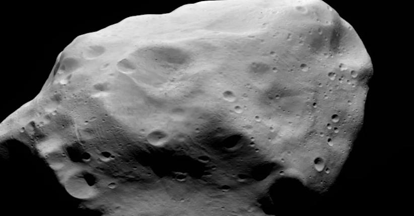 LAPAN Ungkap Cara Cegah Asteroid Berbahaya Jatuh ke Bumi