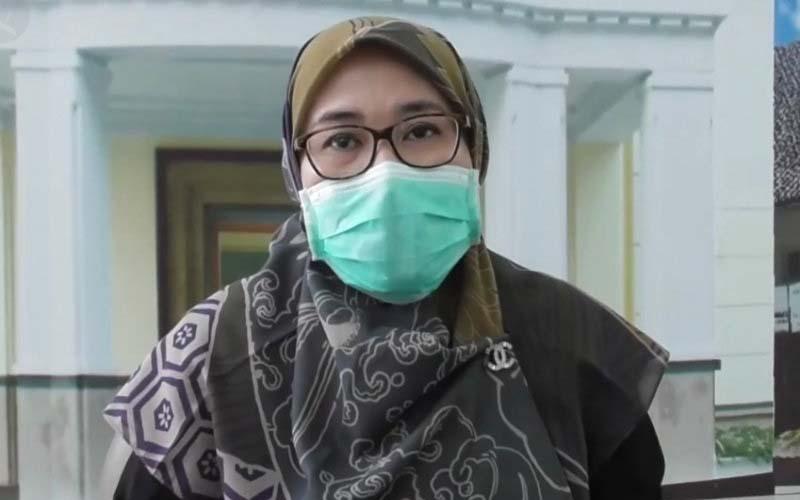 Tim Peneliti Uji Klinis Fase Dua Vaksin Nusantara di RSUP  Kariadi Semarang, Ini Hasilnya