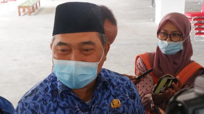 Plh Wali Kota Bandarlampung: Pembatasan Jam Operasional Turunkan Angka Covid-19