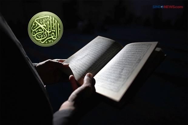 Hukum Bacaan Alif Lam Qomariah Lengkap dengan Contoh