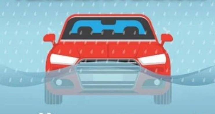 Ini 3 Hal Harus Diperhatikan agar Mobil Tidak Bermasalah saat Melintasi Banjir