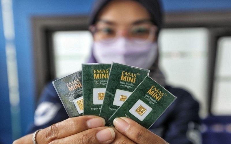 Cerita Direktur BSR Marina Puspita, Tukar 108 Keping Emas dengan Sampah
