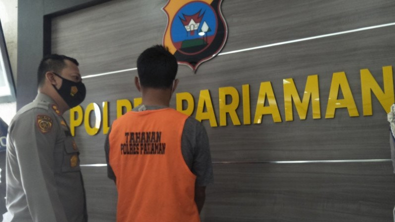 Lamaran Nikah Ditolak, Pemuda di Pariaman Sebar Video dan Foto Bugil Mantan ke Sosmed