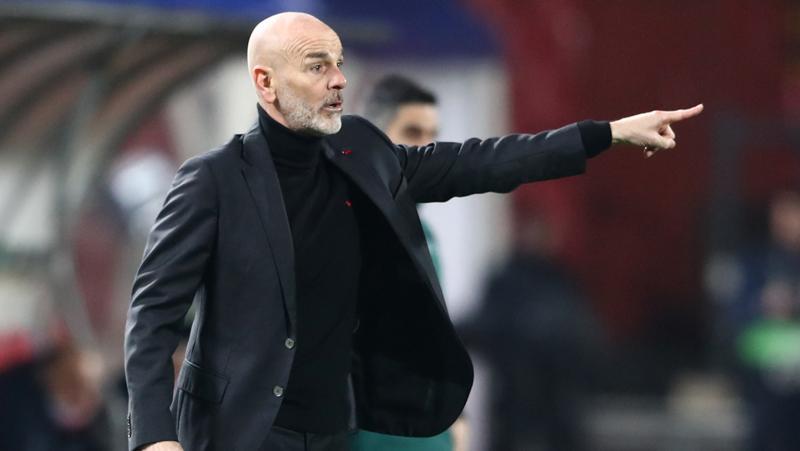 AC Milan Jumpa Manchester United, Stefano Pioli: Kami Lawan Calon Juara