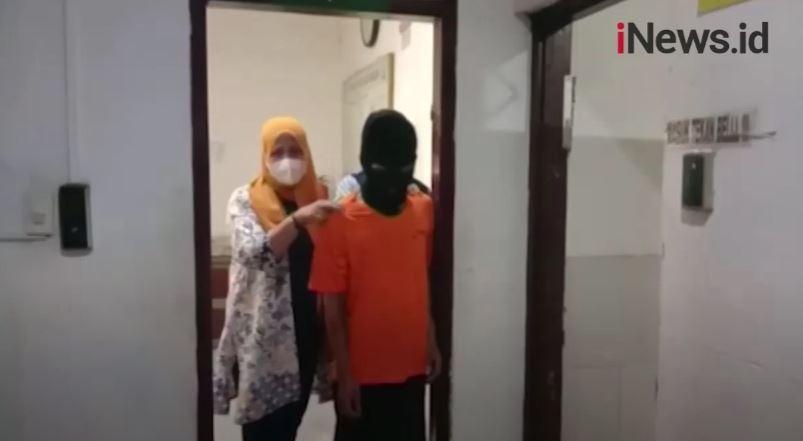 Setubuhi Anak hingga Hamil, Bapak Bejat Ini Ikat Perut Korban agar Tak Membesar