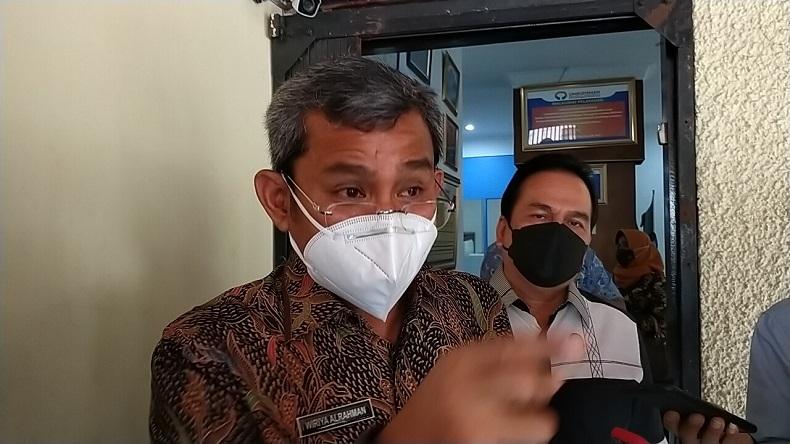 Dipanggil Ombudsman Terkait Insentif Nakes RSUD Pirngadi, Ini Penjelasan Pemko Medan